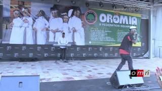 getlinkyoutube.com-OMN: Oromia@Federation Square (Qophii Addaa) Mudde 22, 2014