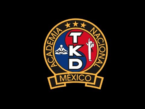 Academia Nacional de Tae Kwon Do 13° video