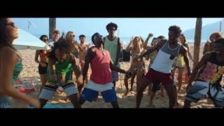 Diplo - Set Me Free (featuring Liz)