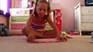 getlinkyoutube.com-How to make an ag doll bunk bed