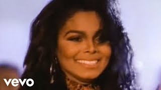getlinkyoutube.com-Janet Jackson - Escapade