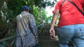 Ke Makam Siti Nurbaya.
