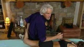 getlinkyoutube.com-Piriformis and SI Joint Release Techniques