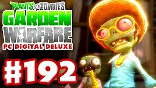 getlinkyoutube.com-Plants vs. Zombies: Garden Warfare - Gameplay Walkthrough Part 192 - Suburban Flats Crazy Mode! (PC)