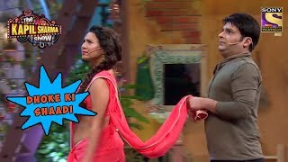 Kapil Sharma Marries Lottery  - The Kapil Sharma Show