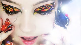 getlinkyoutube.com-Butterfly Queen