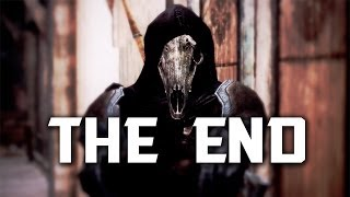 getlinkyoutube.com-Skyrim : The Last Enemy That Shall Be Destroyed