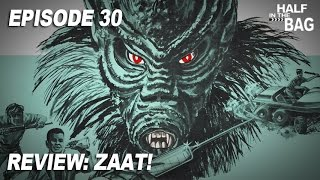 getlinkyoutube.com-Half in the Bag Episode 30: Zaat
