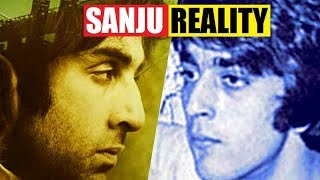 Sanju - 5 Important Things Not Shown in the Movie