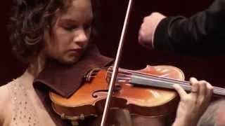 getlinkyoutube.com-Brahms: Violinkonzert ∙ hr-Sinfonieorchester ∙ Hilary Hahn ∙ Paavo Järvi