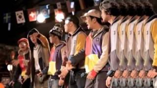 getlinkyoutube.com-TOKYO No.1 SOUL SET feat. スチャダラパー / STARDUST