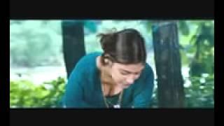 Actress Oviya Hot Asset Show in Manushyamrigam Malayalam Movie1