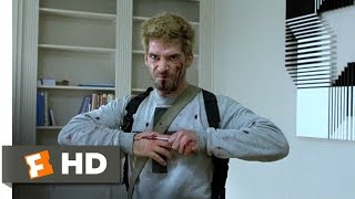getlinkyoutube.com-The Bourne Identity (7/10) Movie CLIP - Pen Versus Knife (2002) HD