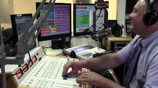 getlinkyoutube.com-Ron Sedaille - 102.9 WDRC FM - VIDEO AIRCHECK May 17, 2014