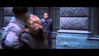 "getlinkyoutube.com-Child 44 (2015) - CLIP (4/5): ""She's Pregnant"""