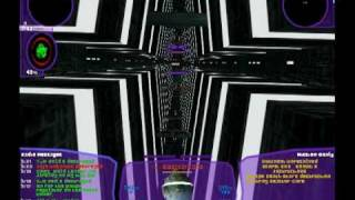 getlinkyoutube.com-X-Wing Alliance Death Star II Tunnel Speedrun HQ version