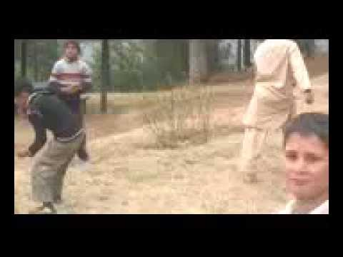 Funny Commentry of Chidren Match at Neela But Park Dheer Kot