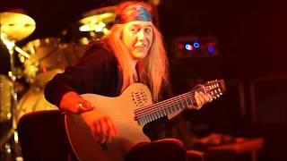getlinkyoutube.com-Uli Jon Roth Incredible Acoustic Guitar Solo - Live 2015