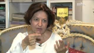 getlinkyoutube.com-هدى الرشيد مذيعة bbc التي بكت على الهواء  بسبب الملك فيصل