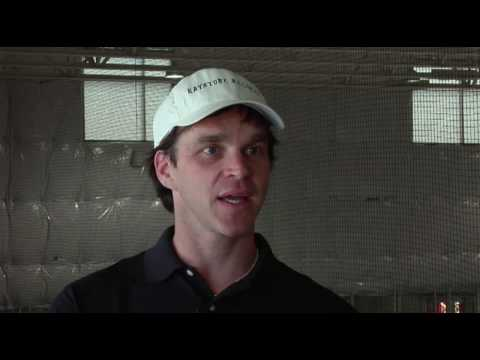 Luc Robitaille: Quick Shot, Soft Hands