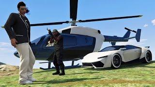 getlinkyoutube.com-GTA 5 THUG LIFE #113 - CUSTOMIZING CARS AND ASSASSINATING PEOPLE! (GTA 5 Online)
