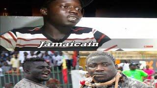 Jamaïcain analyse le combat Balla Gaye 2 vs Gris Bordeaux