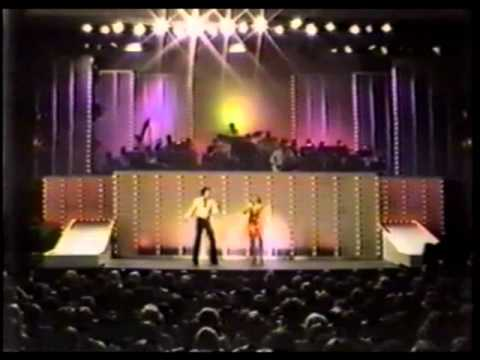 Tom Jones &amp; Tina Turner-Medley-Warner Theatre 1978