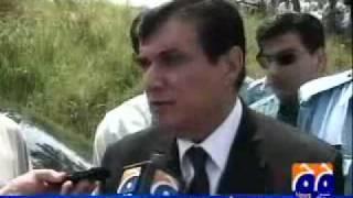 Geo News - Hammad Raza Shaheed Murdered at 14 may 2004