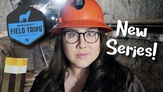 MY NEW SERIES - MINECRAFT FIELD TRIPS! (TRAILER)