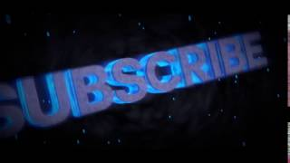 Subscribe Intro