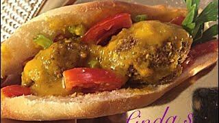 فلافل من مطبخي  Falafel Recipe .........Linda S kitchen
