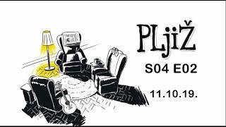 PLjiŽ S04 E02 - 11.10.2019.