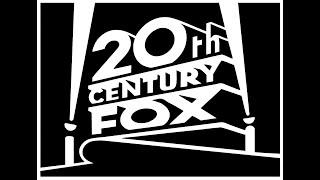 getlinkyoutube.com-20th Century FOX Logo History Classic & UPDATE