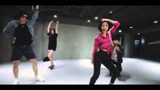 getlinkyoutube.com-[MIRRORED] Lia Kim Choreography - Sugar (Maroon 5)