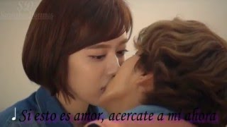 getlinkyoutube.com-My Unfortunate Boyfriend Ost sub español  | Saranghae Doramas