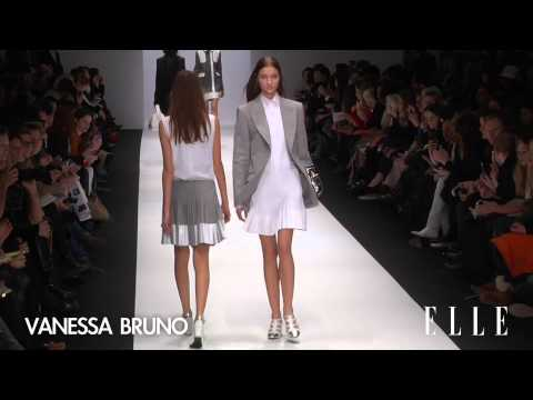 VANESSA BRUNO FW 2013-14 collection