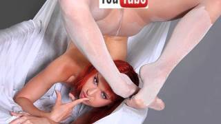 getlinkyoutube.com-Sexy Flexible Girls AMAZING AND SEXY