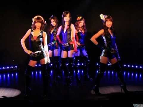 Kamen Rider GIRLS - Koi No Rider Kick