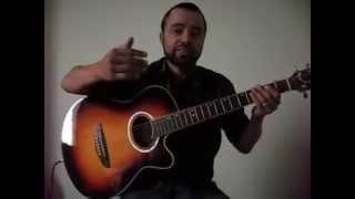 getlinkyoutube.com-Violão Gospel/Valdir Gomes/Lázaro-Eu te amo tanto P1