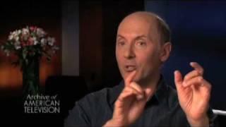 "getlinkyoutube.com-Dan Castellaneta explains Homer Simpson's ""D'oh!"" - EMMYTVLEGENDS"