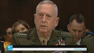 """getlinkyoutube.com-تعرف على وزير الدفاع الأمريكي """"المسعور"""" الذي عينه ترامب"""
