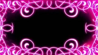 getlinkyoutube.com-Valentine's Day Motion Graphic Flourish Frame (Requested) Free Download