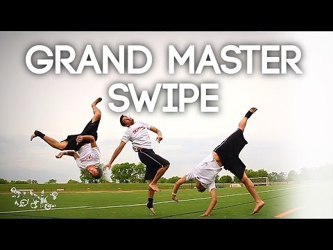 TUTORIAL - Grand Master Swipe