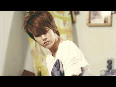 INFINITE Summer Concert Teaser - SungYeol cut