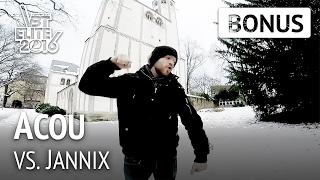 Acou vs. JanniX    VBT Elite Bonus Battle