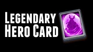 getlinkyoutube.com-Castle Clash: Storm Mesa 4 + Legendary Hero Card Reward