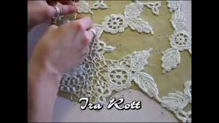 getlinkyoutube.com-irish crochet 2