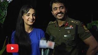 getlinkyoutube.com-Rangrasiya Behind The Scenes On Location 8th July Full Episode HD