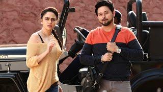 getlinkyoutube.com-Welcome Zindagi Official Trailer - HD | Swapnil Joshi | Amruta Khanvilkar