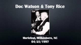 getlinkyoutube.com-【CGUBA288】Doc Watson & Tony Rice 04/25/1997